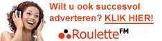 Adverteren Roulette FM