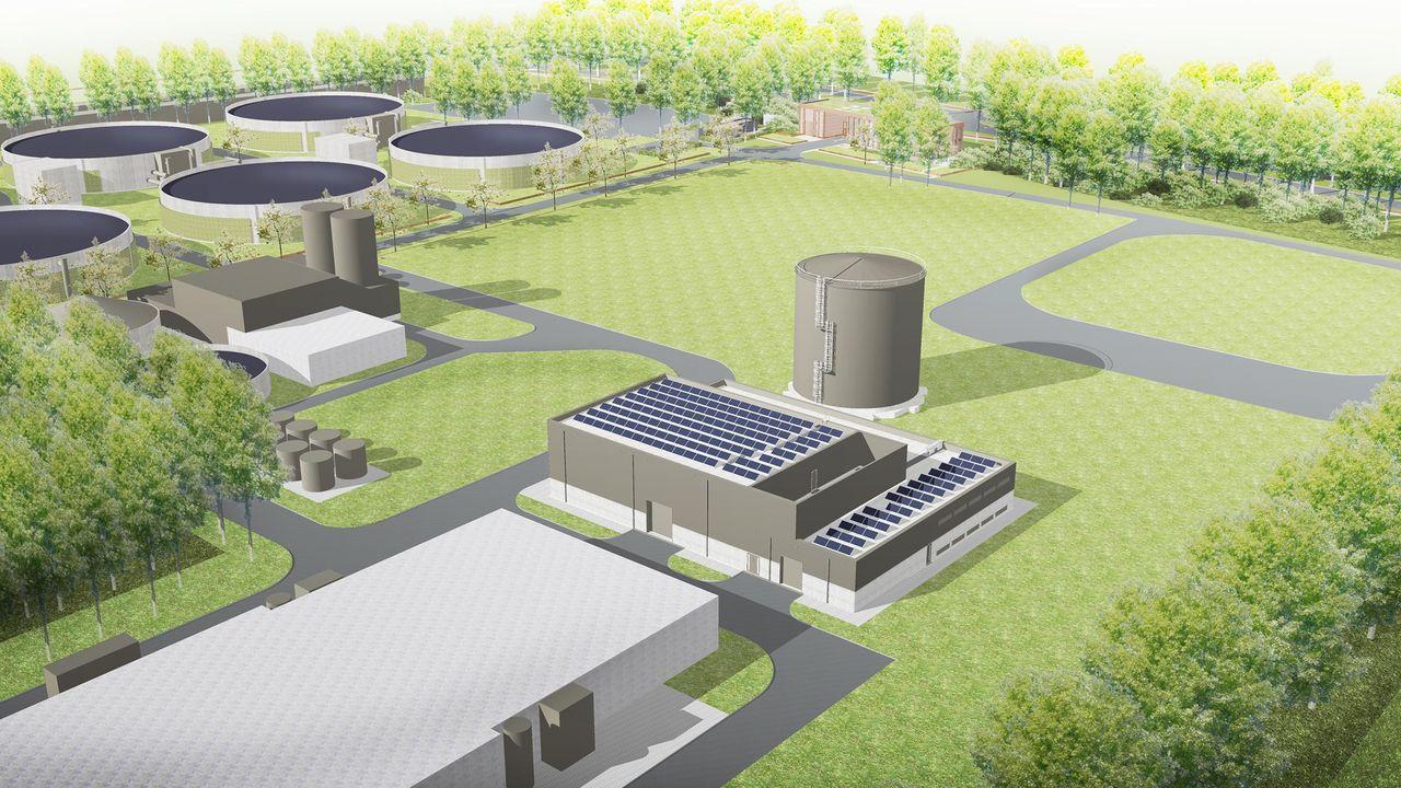 Gemeenten werken aan nieuwe verwarmingstechnieken